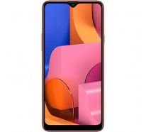 Смартфон Samsung Galaxy A20s 2019 A207F 3/32GB Red (SM-A207FZRD)