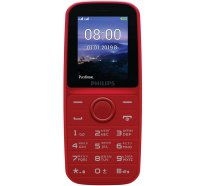 Смартфон Philips Xenium E109 Red