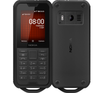 Смартфон Nokia 800 Tough Black