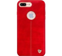 Чехол-накладка Nillkin Englon case iPhone 7 Plus Red