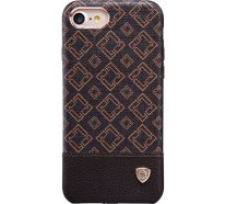 Чехол-накладка Nillkin Oger case iPhone 7 Brown