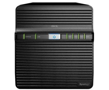 NAS Synology DS418j