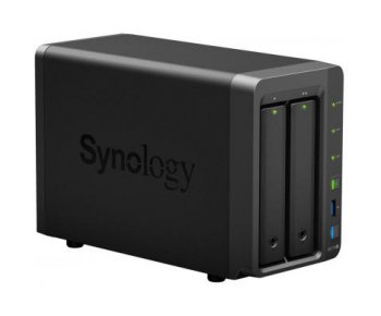 NAS Synology DS718+