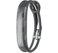 Фитнес-браслет Jawbone UP2 Gunmetal Hex Rope