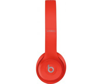 Наушники Beats by Dr. Dre Solo3 Wireless Citrus Red (MP162)