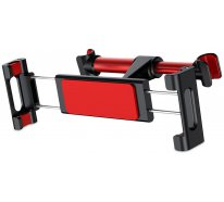 Автодержатель Baseus Backseat Car Mount Red