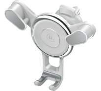 Автодержатель Usams US-ZJ034 Car Holder - Royal Series White