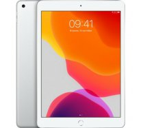 Планшет Apple iPad 10.2 Wi-Fi + Cellular 128GB Silver (MW712, MW6F2)