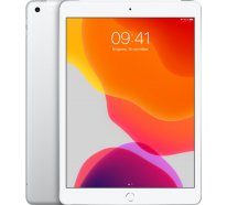 Планшет Apple iPad 10.2 Wi-Fi + Cellular 32GB Silver (MW6X2, MW6C2)