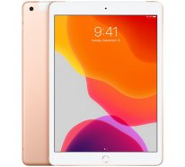 Планшет Apple iPad 10.2 Wi-Fi + Cellular 128GB Gold (MW722, MW6G2)