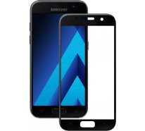 Защитное стекло Mocolo 2.5D Full Cover Tempered Glass Samsung Galaxy A5 2017 (A520) Black