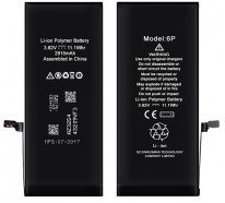Аккумулятор XRM Battery for iPhone 6 Plus 2915 mAh