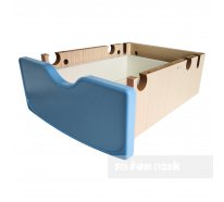 Выдвижной ящик FunDesk Ballare drawer Blue