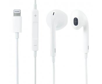 EarPods with Lightning Connector (MMTN2)