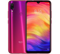 Смартфон Xiaomi Redmi Note 7 4/64 Gb Red (Global)